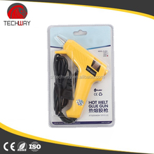 25W/60W/100W/150W Professional Hot Melt Glue Gun For Metal Wood Working