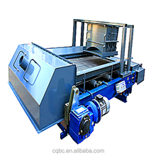 Widely Used Weighing Belt Feeder