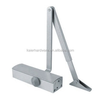 Security Sliding Remote Control Door Closer