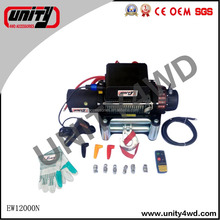 wholesale china 4x4 accessories electric winch Accessories Kits recovery kit