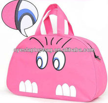 cute and cartoon design pictures of travel bag organizer