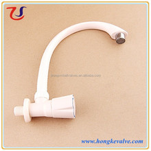 New products wall mount sink tap with handle