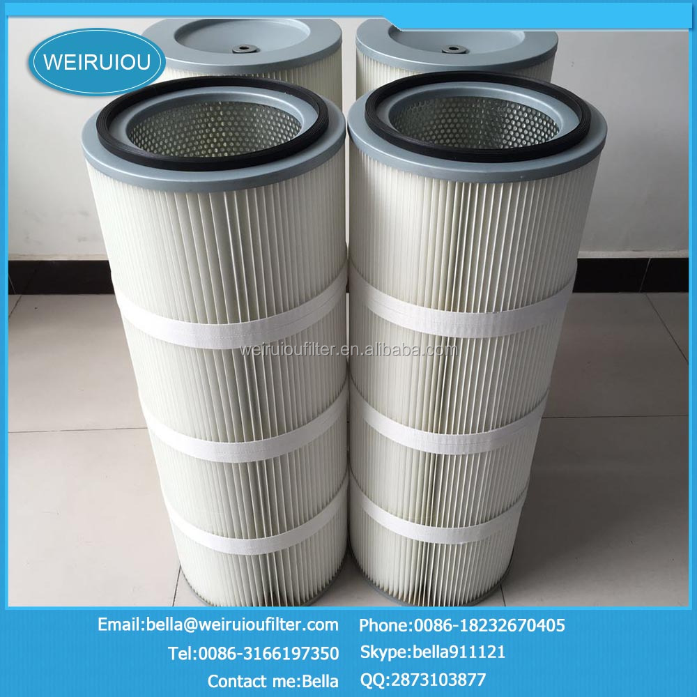 blower equipment removal dust air filter element blower filter