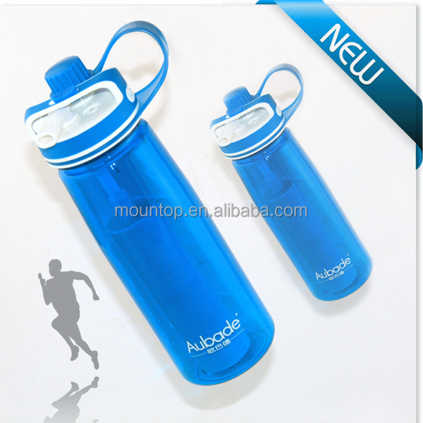 new for 2015 bpa free carbon filter water bottle, tea bottle with filter, rubber straw fliter water bottle