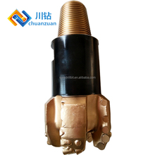 6 inch PDC diamond drill bit Matrix body PDC bit for sandstone drilling