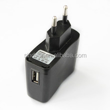 2014 new high quality EU plug universal usb charger for iPhone6 / Samsung