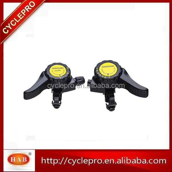 High Quality Bicycle Finger Shift Lever For MTB
