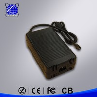 200W Led Switching Power Supply 5v 12v 15v 24v with Fan, CE FCC Rosh approved
