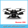 2016 Runner 250 Drone Racer Modular Design HD Camera 250 Size Racing Walkera Quadcopter Drone