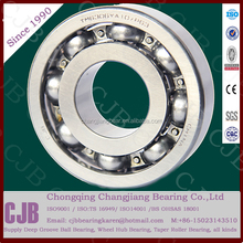 CJB Rear wheel bearing 6302 for Motorcycle like CG125