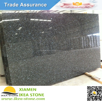 Imported Dark Blue Pearl Royal granite Colors