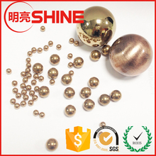 60mm diameter large size solid ball 99.9% pure copper ball