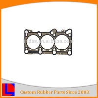 Custom with high quality factory price hot sale made in china rtv silicon gasket
