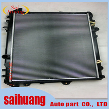 Automotive Electric parts radiator manufacturer for Innova 16400-0L150