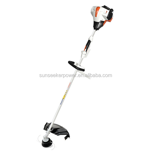 All kinds of competitive petrol brush cutter field mower