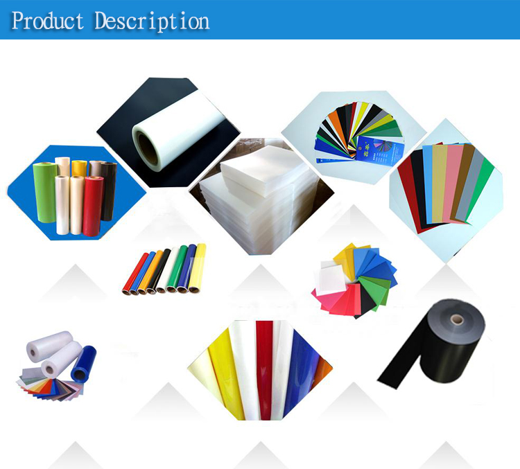 2018 plastic pp sheet low price