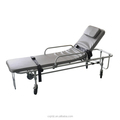non-magnetic gurneys, Hospital mobile cart for MRI emergency appliances from China
