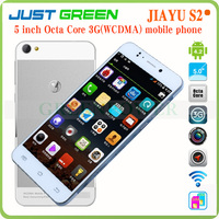 "Jiayu S2 gsm wcdma 2 cameras 8/13mp Android 4.2 MTK6592 Octa Core 2gb/32gb 5"" 1920*1080 cell phone"