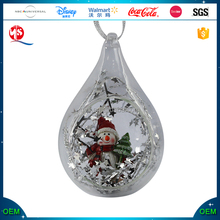 Unusual Glass Cheap decorations Hanging ball Christmas Ornaments