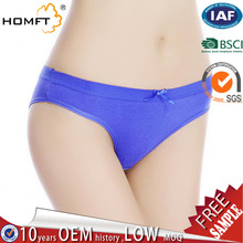 Wholesale Women Yellow Panty Ladies Sexy Transparent Underwear