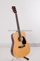 (FC29 )acoustic guitar spruce top