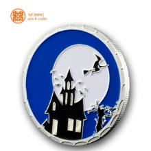 New Promotional lapel pin for custom souvenir badge