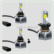vw polo projector headlight/headlight brows