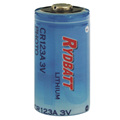 Professional Batteries Manufacturer cr2 lithium battery 3.0V 750mah 850mah CR123A Batteries