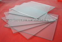 3mm clear sheet glass