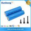 high capacity 1800mah torch lithium battery rechargeable battery