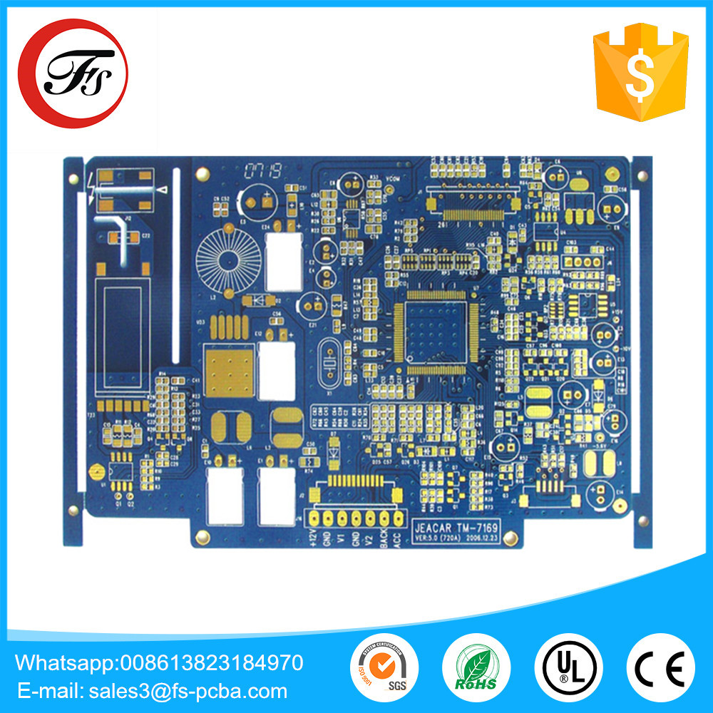 Pcb board for electric products,pcb board tv,multilayer ceramic pcb prototypes