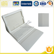 Hotsale Factory Price Tablet Case with customized size with keyboard