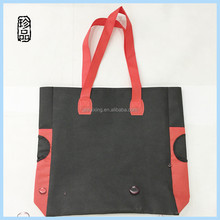 Wholesale Non-woven Shopping Tote Bags