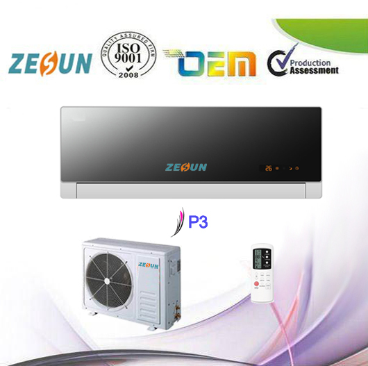 Gree Split Wall Type Room Air Cooler Conditions,220V/50Hz 9000BTU, OEM Conditioner Manufacturer