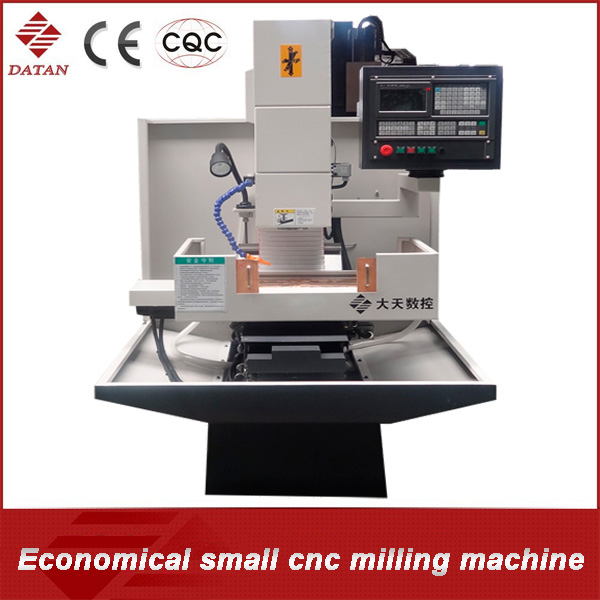 [ DATAN ] Good Quality small cnc milling machine for sale