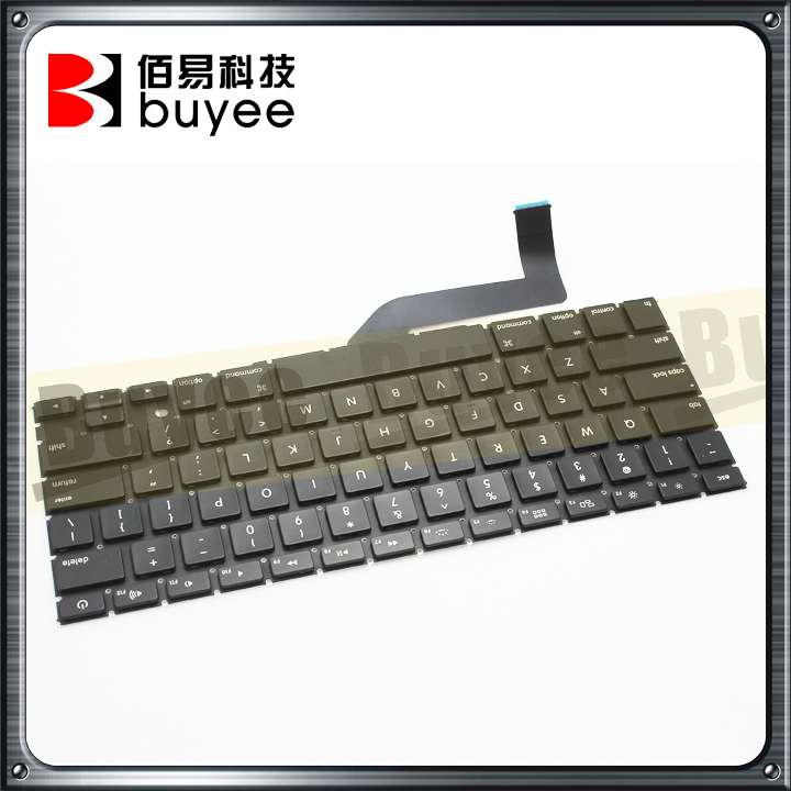 "Original new 15"" US keyboard with backlight for MacBook Pro Retina A1398 MC975 MC976"