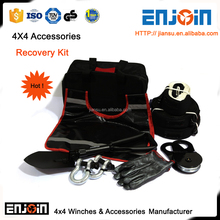 ENJOIN off road emergency recovery kit