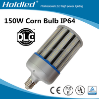 Holdled First company get DLC UL E39 E40 150w led corn light led corn bulb supplier 150w with Best price ensure 5 years warranty