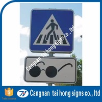 Vacuum Molded Plastic Light Box Signs for Outdoor Advertising