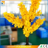 2016 New Product Led Weeping Willow Tree Lighting / Indoor Decoration Led Tree Lighting/Artificial Led Weeping Willow Tree Light