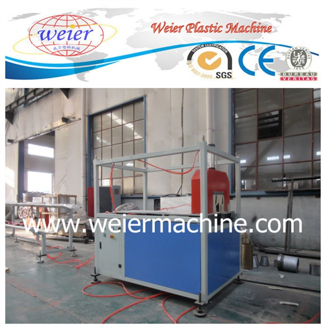 UPVC CPVC Pipe Making Machine With Price PVC Pipe Extrusion Line