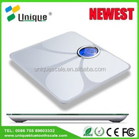 Wifi Smart Personal Weight Composition Bathroom Bmr Fat Analysis Iphone Bluetooth Body Scale