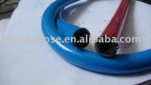 Nylon hose,steel wire reinfored hose -- R7,R8