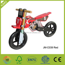 JM-C039 Hot Selling Red Dirt Bike For Kids