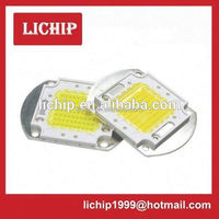 50w 630nm 650nm red led chip
