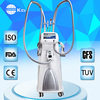 2015 kes new design 5 in 1 best home rf skin tightening face lifting machine fat reduction portable ultrasound machine