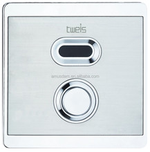TWS-2501AB touchless automatic sensor toilet flush valve