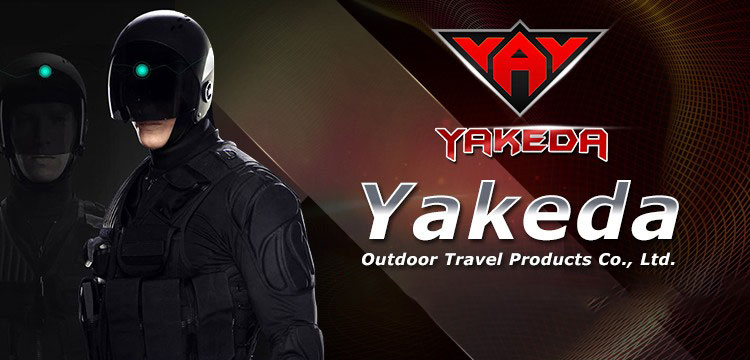 yakeda Tactical or training sports knee elbow pad protection pad