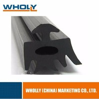 High Quality Custom aluminum window rubber seal