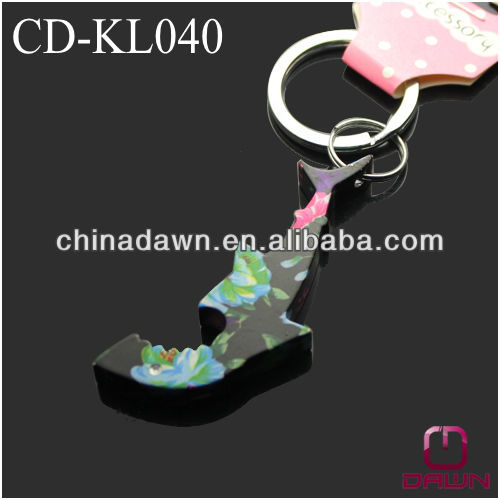 carabiner shark plush keychain CD-KL040